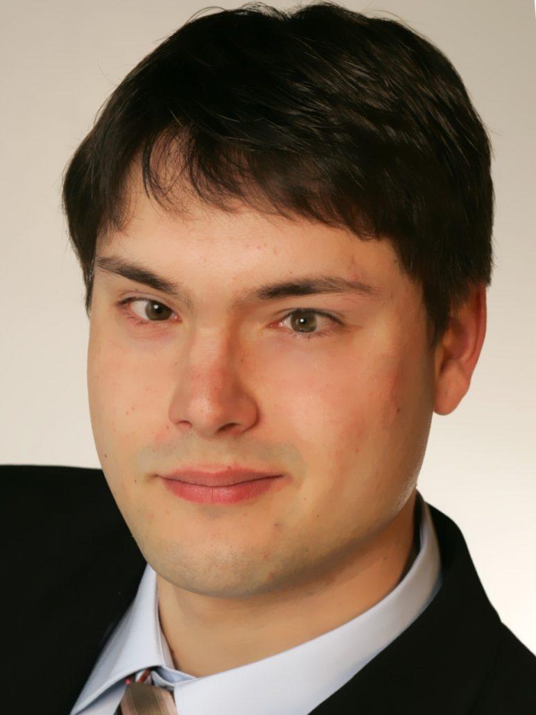 Christian Hirschmann