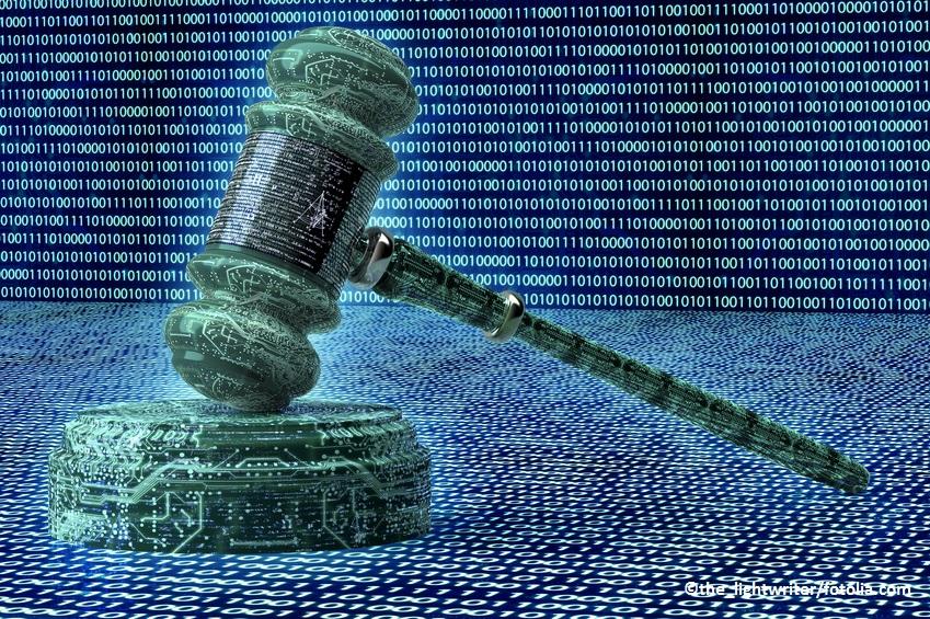 E-Akte vor Gericht: elektronische Gerichtsakte