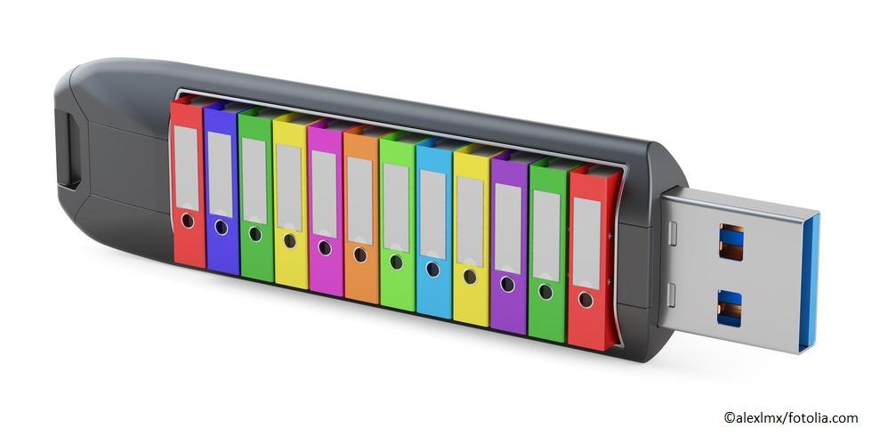 E-Akte vor Gericht: Dateiformat