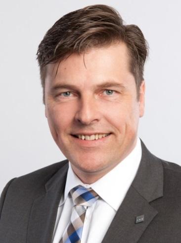 Olaf Rohstock