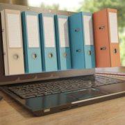 E-Akte -Digitalisierung der Kommunalverwaltung
